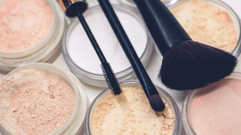 底妝步驟;讓妝容更接近好肌膚
